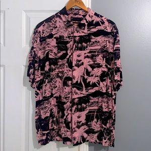 NWT AllSaints - Awa Shirt